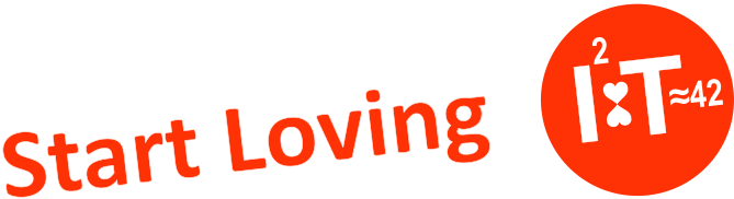 StartLoving.IT Logo